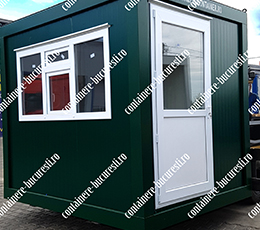 container birou Neamt