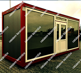 container birou second hand pret Neamt